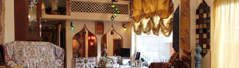 Vendita tappeti persiani antichi e moderni a Grottaferrata
