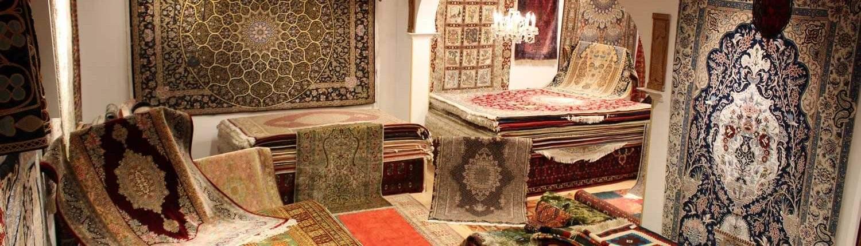 Galleria Sufi Tappeti Orientali vicino a Roma, Castelli Romani (Grottaferrata)