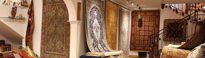 Galleria Sufi: Tappeti Antichi Orientali Grottaferrata Roma