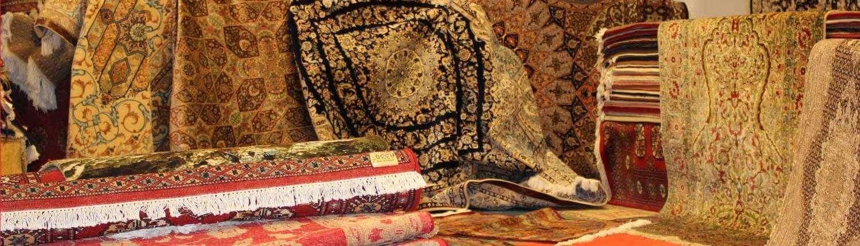 Lavaggio tappeti con ritiro a domicilio gratis - Roma e provincia