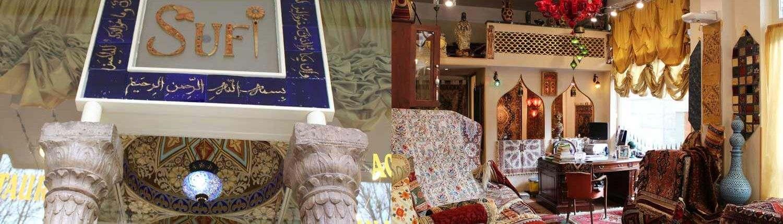 Vendita tappeti orientali e antichi - Castelli Romani