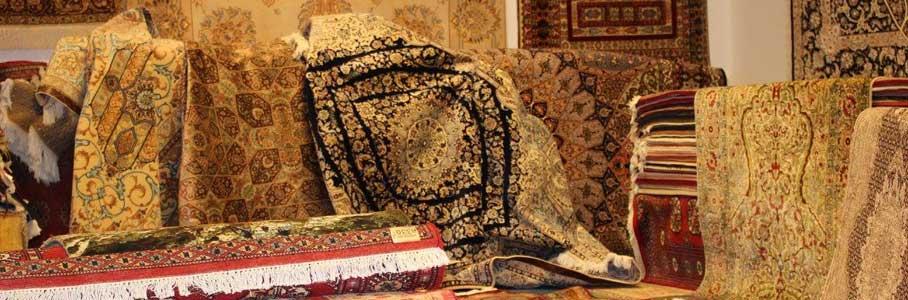 Roma e Castelli Romani ritiro gratuito per lavaggio e restauro tappeti