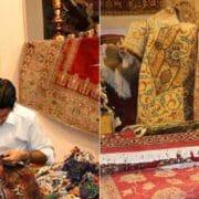 restauro tappeti hamid fini maestro restauratore